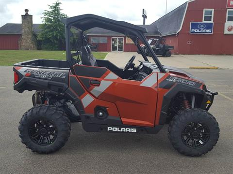 2019 Polaris General 1000 EPS Deluxe in Cambridge, Ohio - Photo 5