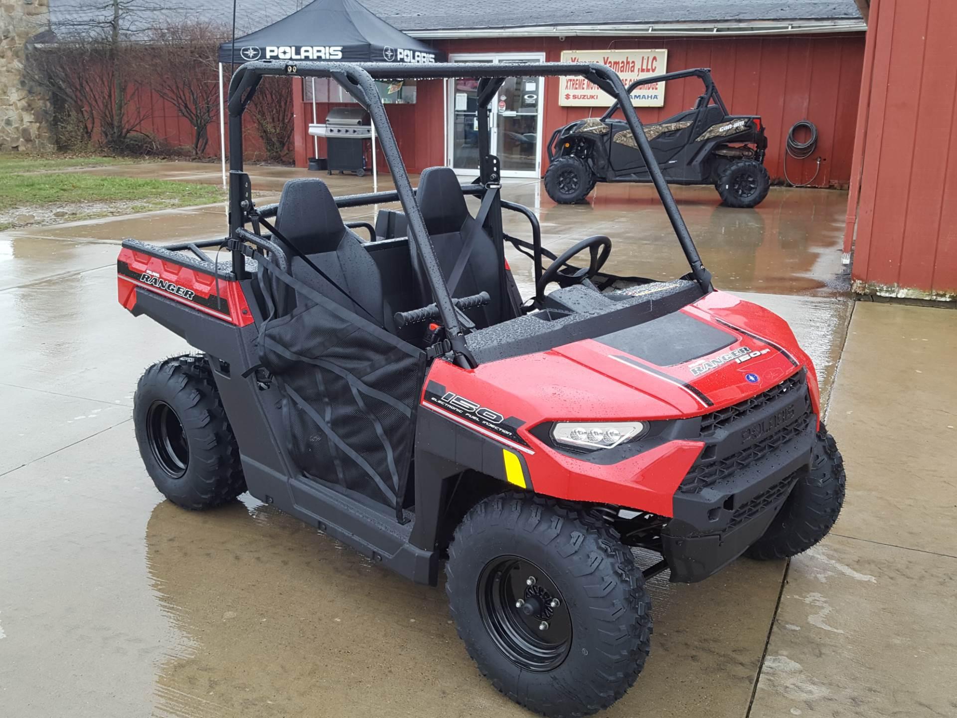 2018 Polaris Ranger 150 EFI 2