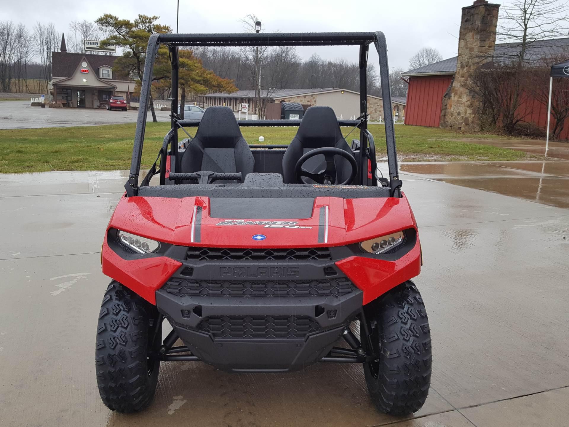2018 Polaris Ranger 150 EFI 6