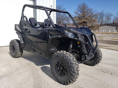 2020 Can-Am Maverick Sport DPS 1000R in Cambridge, Ohio - Photo 2