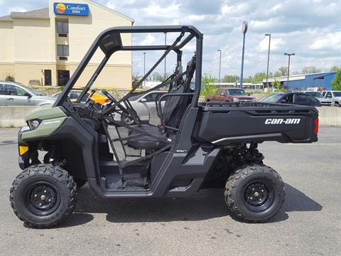 2019 Can-Am Defender DPS HD5 in Cambridge, Ohio - Photo 1