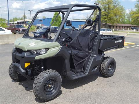 2019 Can-Am Defender HD5 in Cambridge, Ohio - Photo 2