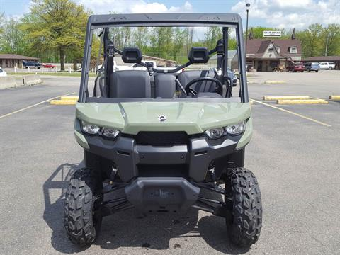 2019 Can-Am Defender DPS HD5 in Cambridge, Ohio - Photo 3