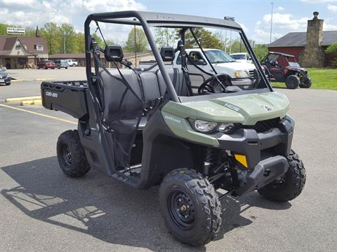 2019 Can-Am Defender DPS HD5 in Cambridge, Ohio - Photo 4