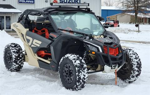 2021 Can-Am Maverick X3 X DS Turbo RR in Cambridge, Ohio - Photo 5