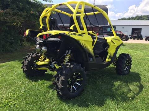 2018 Can-Am Maverick X MR in Cambridge, Ohio