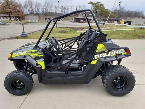 2019 Polaris RZR 170 EFI in Cambridge, Ohio - Photo 3