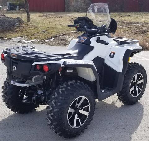2020 Can-Am Outlander North Edition 850 in Cambridge, Ohio - Photo 3