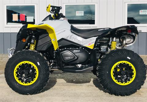 2019 Can-Am Renegade X xc 850 in Cambridge, Ohio - Photo 1
