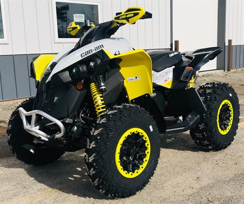 2019 Can-Am Renegade X xc 850 in Cambridge, Ohio - Photo 2