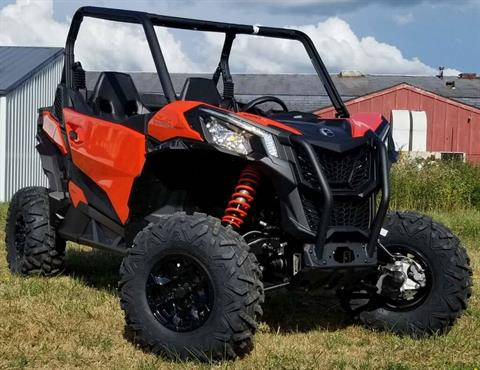 2019 Can-Am Maverick SPort in Cambridge, Ohio