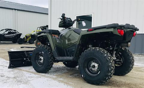 2019 Polaris Sportsman 570 in Cambridge, Ohio - Photo 3