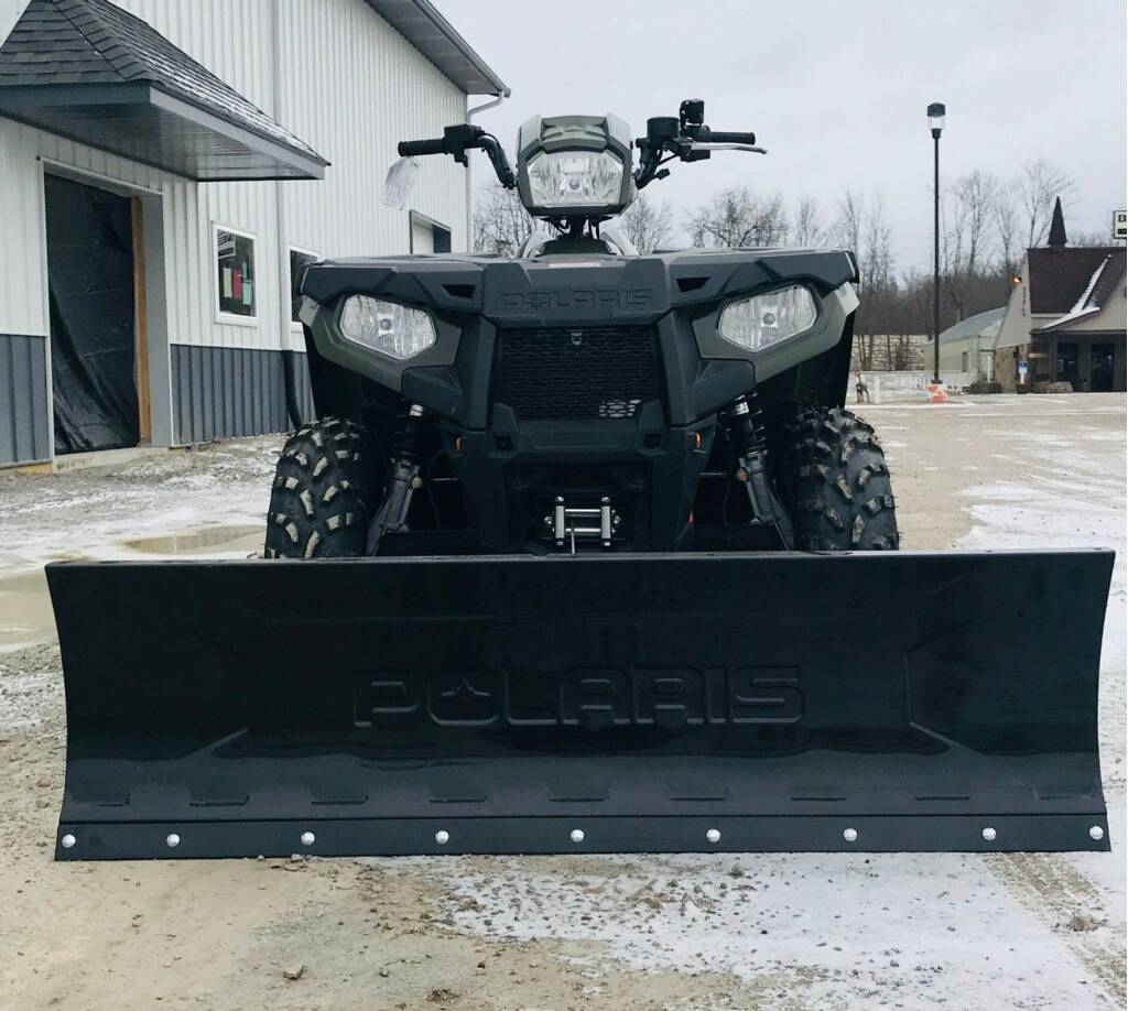 2019 Polaris Sportsman 570 in Cambridge, Ohio - Photo 5