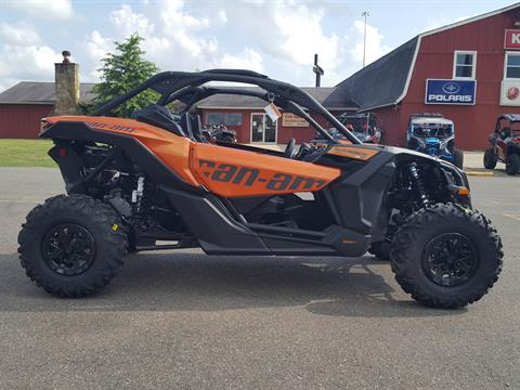 2019 Can-Am Maverick X3 X ds Turbo R in Cambridge, Ohio - Photo 5