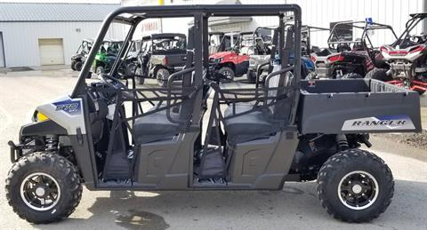 2020 Polaris Ranger Crew 570-4 EPS in Cambridge, Ohio - Photo 2