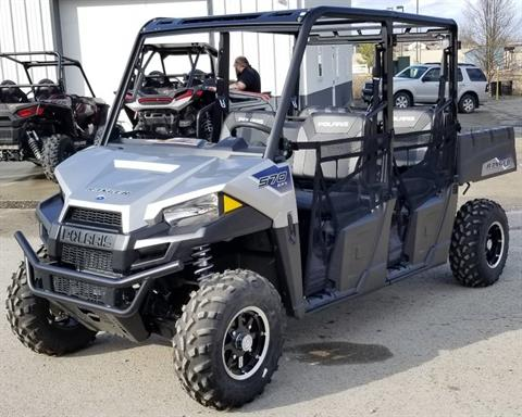 2020 Polaris Ranger Crew 570-4 EPS in Cambridge, Ohio - Photo 1