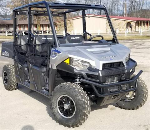 2020 Polaris Ranger Crew 570-4 EPS in Cambridge, Ohio - Photo 5
