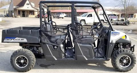 2020 Polaris Ranger Crew 570-4 EPS in Cambridge, Ohio - Photo 6