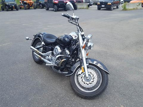 2001 Yamaha V Star Classic in Cambridge, Ohio