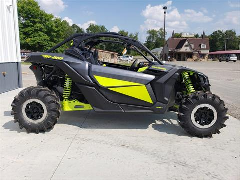 2020 Can-Am Maverick X3 X MR Turbo in Cambridge, Ohio - Photo 5