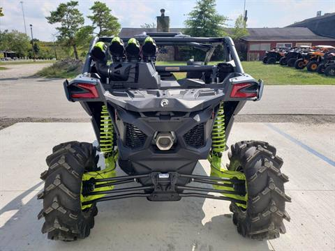 2020 Can-Am Maverick X3 X MR Turbo in Cambridge, Ohio - Photo 6