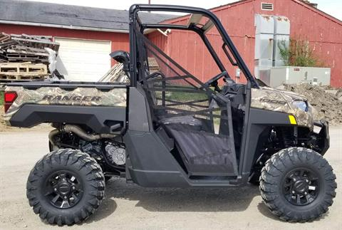 2019 Polaris Ranger XP 1000 EPS Back Country Limited Edition in Cambridge, Ohio - Photo 2