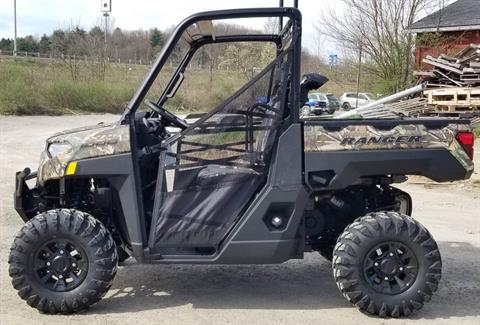 2019 Polaris Ranger XP 1000 EPS Back Country Limited Edition in Cambridge, Ohio - Photo 5