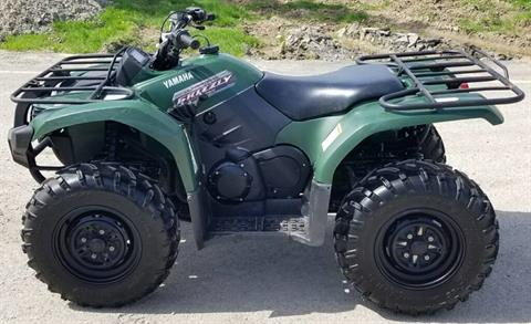 2012 Yamaha Grizzly 450 Auto. 4x4 in Cambridge, Ohio - Photo 4