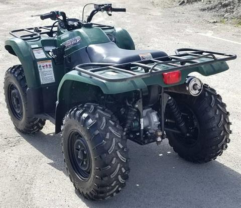 2012 Yamaha Grizzly 450 Auto. 4x4 in Cambridge, Ohio - Photo 6