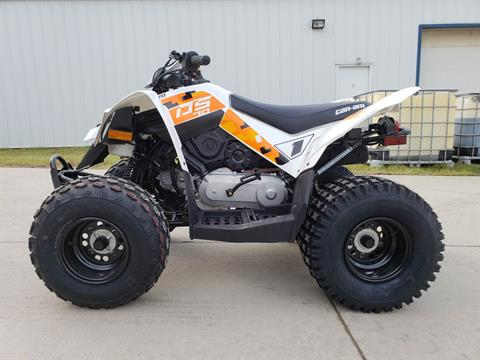2020 Can-Am DS 70 in Cambridge, Ohio - Photo 1