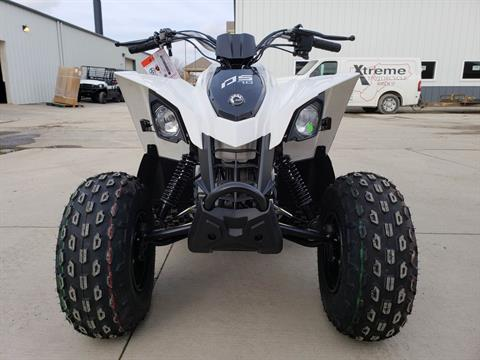 2020 Can-Am DS 70 in Cambridge, Ohio - Photo 3