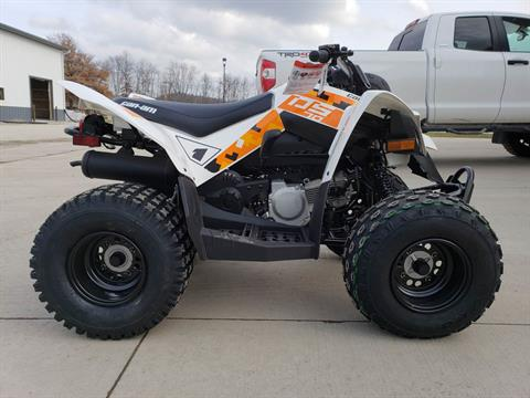2020 Can-Am DS 70 in Cambridge, Ohio - Photo 5