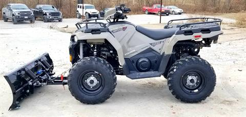 2021 Polaris Sportsman 570 EPS in Cambridge, Ohio - Photo 4