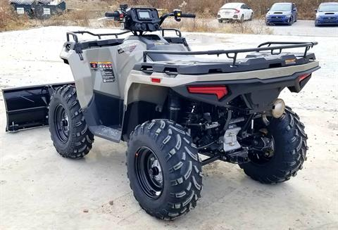 2021 Polaris Sportsman 570 EPS in Cambridge, Ohio - Photo 5