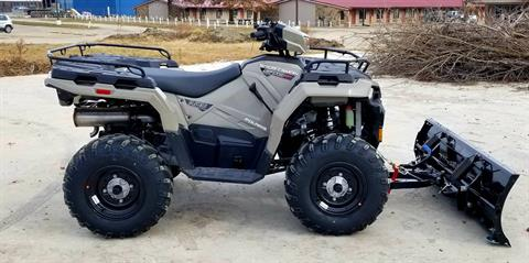 2021 Polaris Sportsman 570 EPS in Cambridge, Ohio - Photo 6