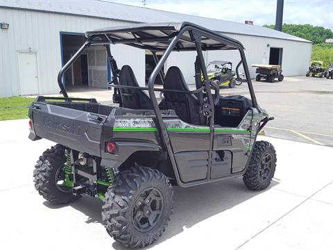 2018 Kawasaki Teryx LE Camo in Cambridge, Ohio