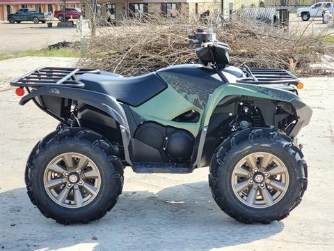 2021 Yamaha Grizzly EPS XT-R in Cambridge, Ohio - Photo 2