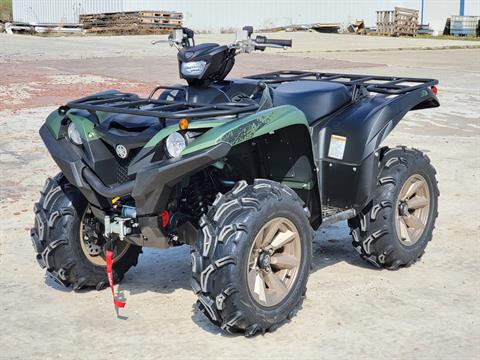 2021 Yamaha Grizzly EPS XT-R in Cambridge, Ohio - Photo 4