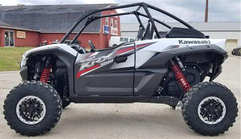 2020 Kawasaki Teryx KRX 1000 in Cambridge, Ohio - Photo 2