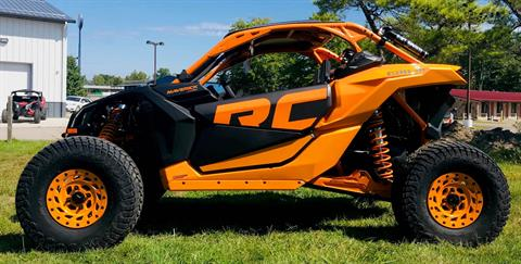 2020 Can-Am Maverick X3 X RC Turbo RR in Cambridge, Ohio - Photo 1
