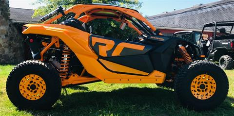 2020 Can-Am Maverick X3 X RC Turbo RR in Cambridge, Ohio - Photo 5