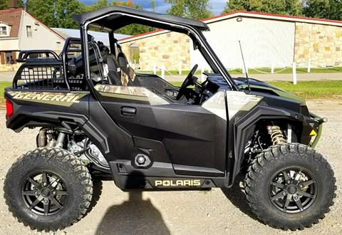2021 Polaris General XP 1000 Pursuit Edition in Cambridge, Ohio - Photo 5