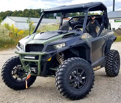 2021 Polaris General XP 1000 Pursuit Edition in Cambridge, Ohio - Photo 1