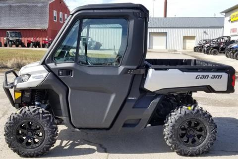 2020 Can-Am Defender Limited HD10 in Cambridge, Ohio - Photo 5