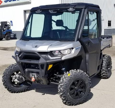 2020 Can-Am Defender Limited HD10 in Cambridge, Ohio - Photo 6