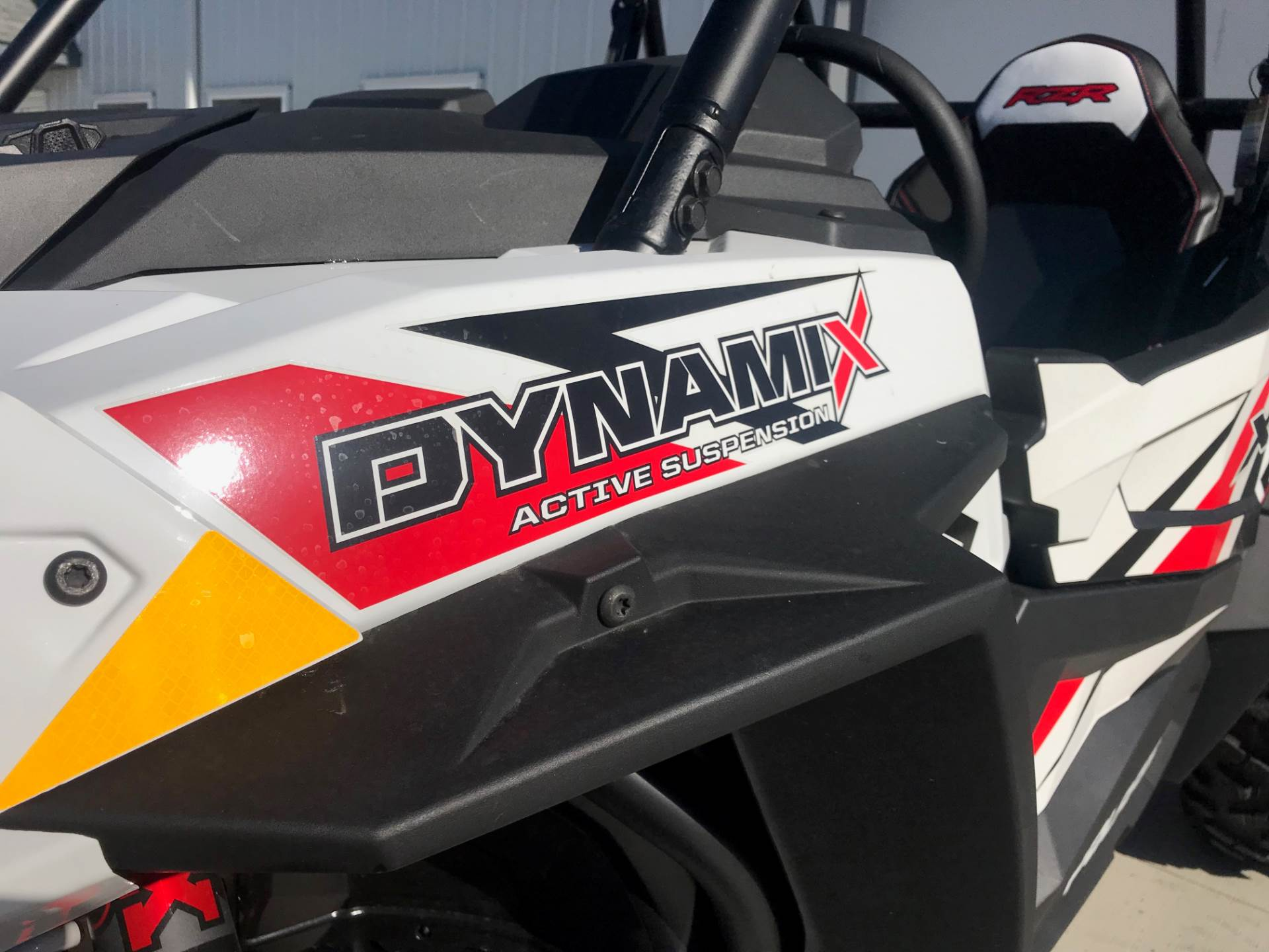 2019 Polaris RZR XP 1000 Dynamix in Cambridge, Ohio