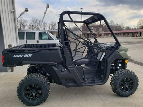 2020 Can-Am Defender DPS HD10 in Cambridge, Ohio - Photo 5