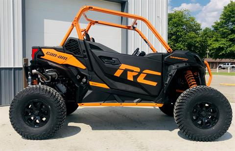 2020 Can-Am Maverick Sport X RC 1000R in Cambridge, Ohio - Photo 2