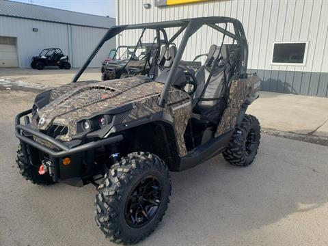 2020 Can-Am Commander XT 1000R in Cambridge, Ohio - Photo 2