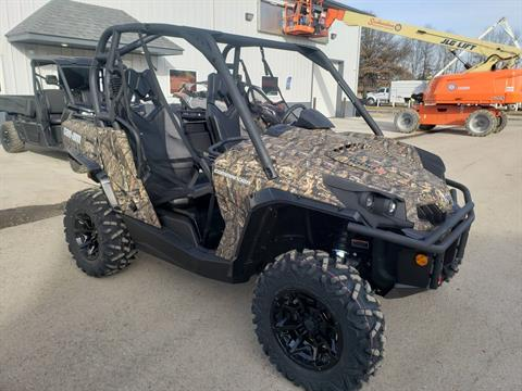 2020 Can-Am Commander XT 1000R in Cambridge, Ohio - Photo 4